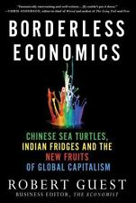 Borderless Economics: Chinese Sea Turtles, Indian Fridges and the New-ExLibrary