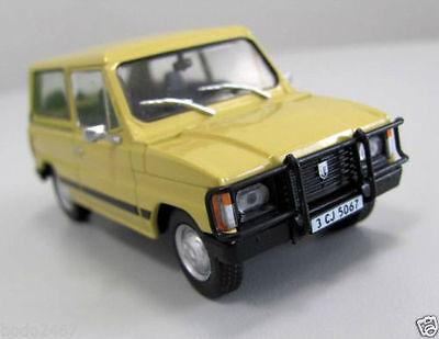 DIE CAST Aro 10  Legendary Cars Edicola 1:43 LEG002