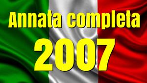 2007-ANNATA-COMPLETA-N-72-TESSERE-FILATELICHE-INTROVABILI