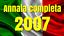 2007-ANNATA-COMPLETA-N-72-TESSERE-FILATELICHE-INTROVABILI miniatura 1