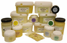 Pure & Organic Fresh Exotic Cupuacu Butter Unrefined Cold Pressed Free Shipping!