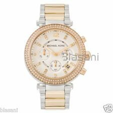 Michael Kors Original MK5626 Women's Parker Two Tone Watch