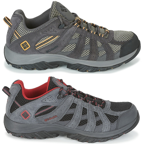 COLUMBIA Canyon Point  Outdoor Hiking Trainers Athletic schuhe Mens All Größe New