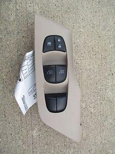 13 18 Nissan Altima S Sl Sv 2 5l I4 Efi Master Power Window Switch 25401 3ta4a Ebay