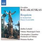 Requiem In Memoriam S.Lozorai von Christopher KO Vilnius,Katkus (2004)