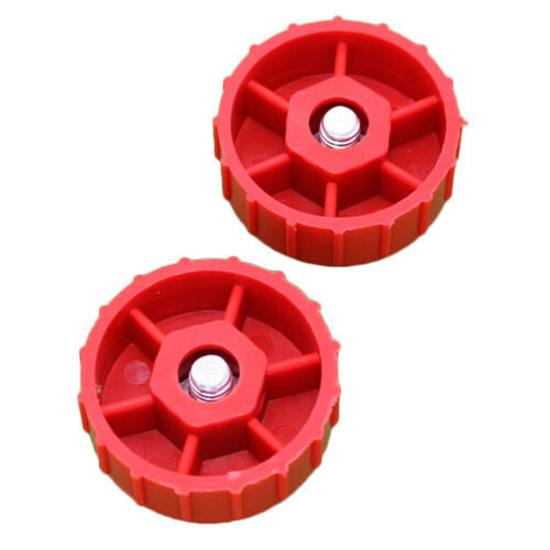 2 PCS Spool Retainer Bump Knob For 26cc//30cc Homelite Ryobi String Trimmer