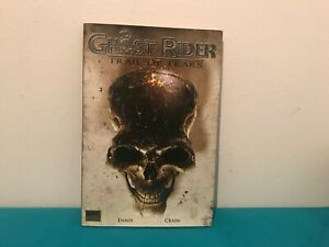 Ghost-Rider-Trail-of-tears-Hardcover-2006-Print-Comics