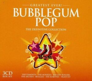 GREATEST-EVER-BUBBLEGUM-3-CD-THE-MONKEES-THE-OSMONDS-NEW