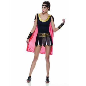 Costume CHEERLEADER Tg.M Donna Carnevale Travestimenti Animatrice Pom Pom 06076