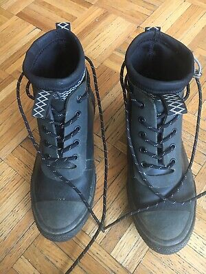 Converse Chuck II Winter Thermo Boot 10.5 | eBay