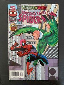 UNTOLD TALES OF SPIDER-MAN #20 MARVEL COMICS  1997 VF/NM