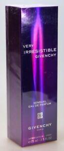 Very-Irresistible-Givenchy-Sensual-75-ml-Eau-de-Parfum-EdP-Spray-Neu-in-Folie