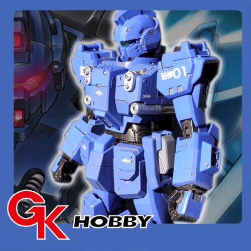 344[Unpainted Resin] CW 1/100 RX-79 Blue Destiny Gundam BD-1 Conversion MG
