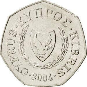 [#87345] Munten, Cyprus, 50 Cents, 2004, UNC-, Copper-nickel, KM:66 - France - Home About Us Contact Us All Listings FAQ Feedback MENU Store Pages Home About Us Contact Us All Listings FAQ Feedback Store Categories Antique Banknotes Books & Software Coins Militaria Euro Coins & Banknotes Necessity Coinage Supplies & Equipme - France