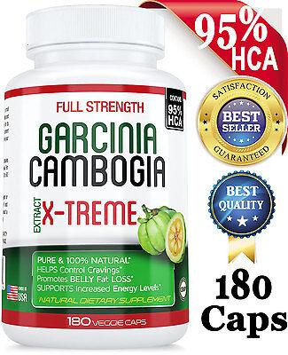 Was sind Garcinia Extrakt Diätpillen