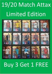 2019-20-Match-Attax-UEFA-Soccer-Cards-Gold-Silver-Bronze-Limited-Editions
