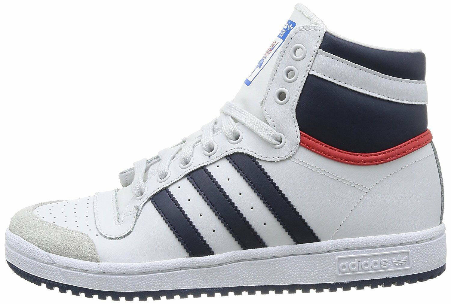 Schuhe N. UK 37 1/3 UK N. 4 1/2 CM 23 ADIDAS TOP TEN HI YODA 3 STAR WARS ART. D74481 538baf
