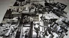 FRENCH CONNECTION William Friedkin  les 16 photos presse argentique cinema 1971
