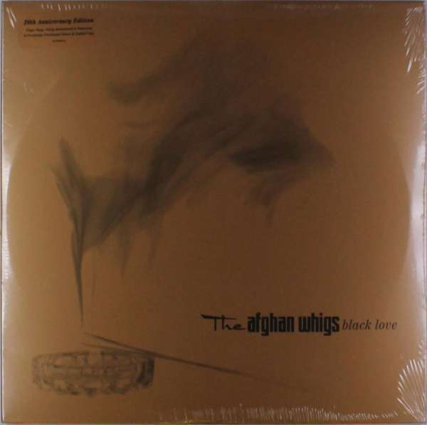 The Afghan Whigs - Black Love (20th Anniversary Edition) Nuovo LP