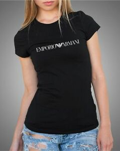 ladies armani t shirt