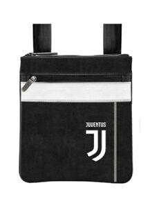 selezione straordinaria di prim'ordine outlet in vendita Dettagli su Borsello Uomo Juve A Tracolla Accessori Juventus JJ PS 17807