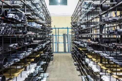 Aluminium Rechteckrohr Alu Profil Kantrohr Hohlrohr Vierkantrohr Länge wählbar