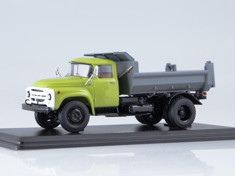 moda ZIL-MMZ-4505 Camión, coches modelo 1 43 43 43  ventas de salida