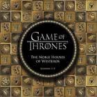 Game of Thrones: Seasons 1-5 by Running Press (Hardback, 2015)