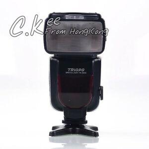 TR-980-Speedlite-TTL-Flash-Light-as-YN-565EX-For-Canon-7D-5DII-60D-700D