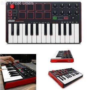 Details about New Beat & Music Maker DJ Piano USB MIDI Drum Pad & Keyboard  Controller Joyst