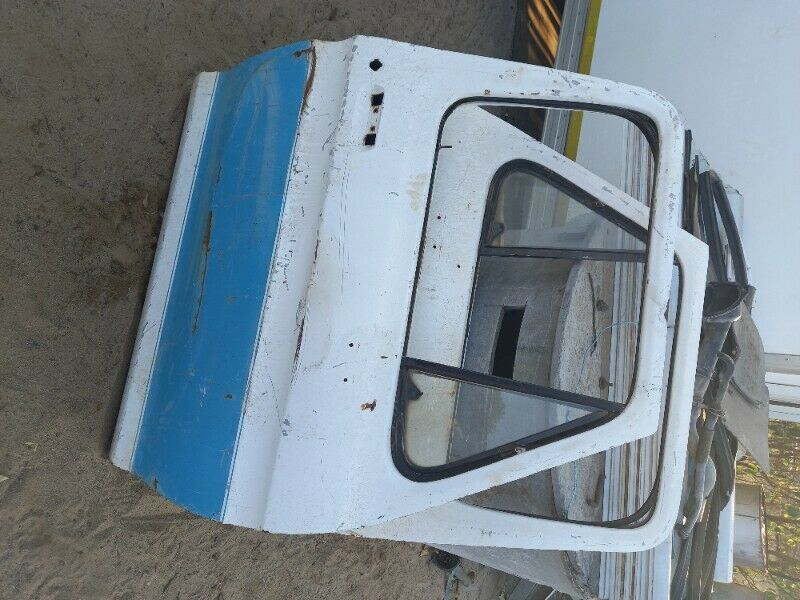 Ford F250 doors
