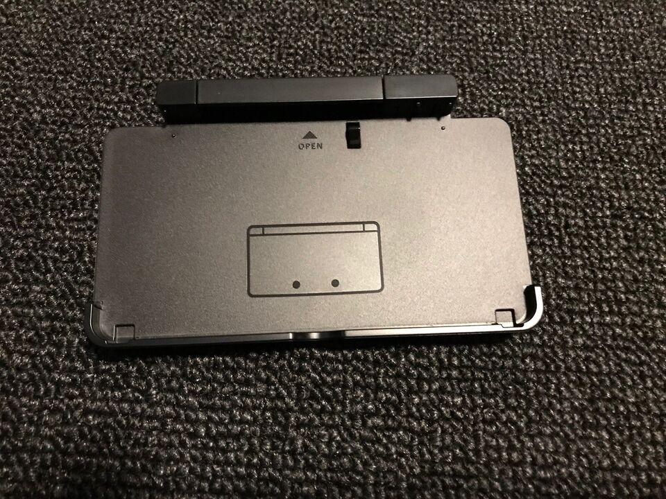 Nintendo 3DS, Nintendo 3DS Dock Charger, Perfekt
