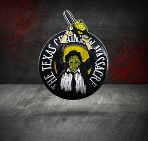 Texas-Chainsaw-Massacre-Ansteck-Pin-Limited-Edition-FaNaTtik