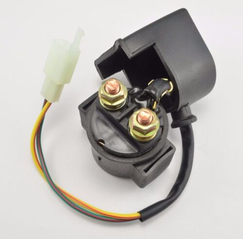NEW Starter Solenoid Relay Carter Talon 150 150cc Go Kart Carter Brothers Buggy