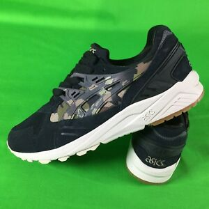 mens asics trainers size 8