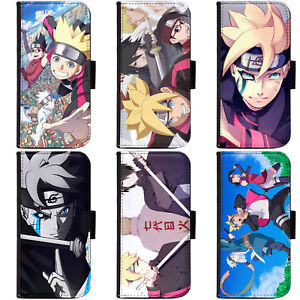 Anime-Boruto-Naruto-Next-Generations-Wallet-Flip-Cover-for-HTC-Nokia-Oppo-Xiaomi