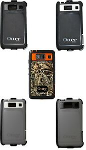 Brand-New-Otterbox-Defender-Case-For-Motorola-Droid-Razr-HD-With-Belt-Clip