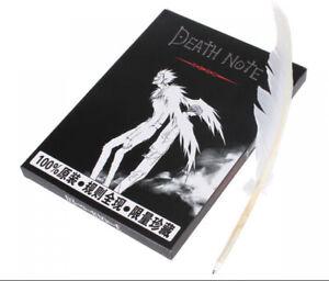Death-note-Cuaderno-con-pluma