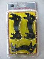 Cat Power Engine Parts Gp-454b Pushrod Guide Plates Gm Chevrolet 396-454