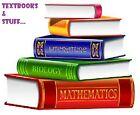 textbooksandstuff
