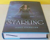 Starling -lesley Livingston- Hardcover