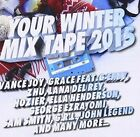 Sony Music - Your Winter Mix Tape 2015