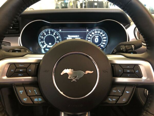 Ford Mustang 5,0 V8 GT Convertible aut. - billede 3