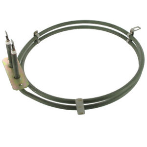 2000W-Fan-Heater-Circular-Round-Heating-Element-2-Turn-for-Diplomat-Oven-Cooker