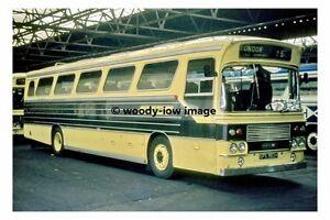 pt7622-Eastern-Scottish-Bus-at-Edinburgh-Depot-photograph-6x4