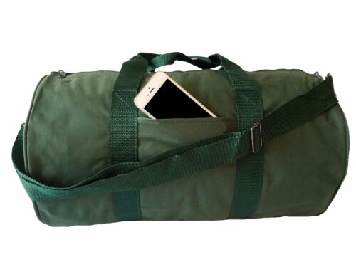 Color All Duffle 18