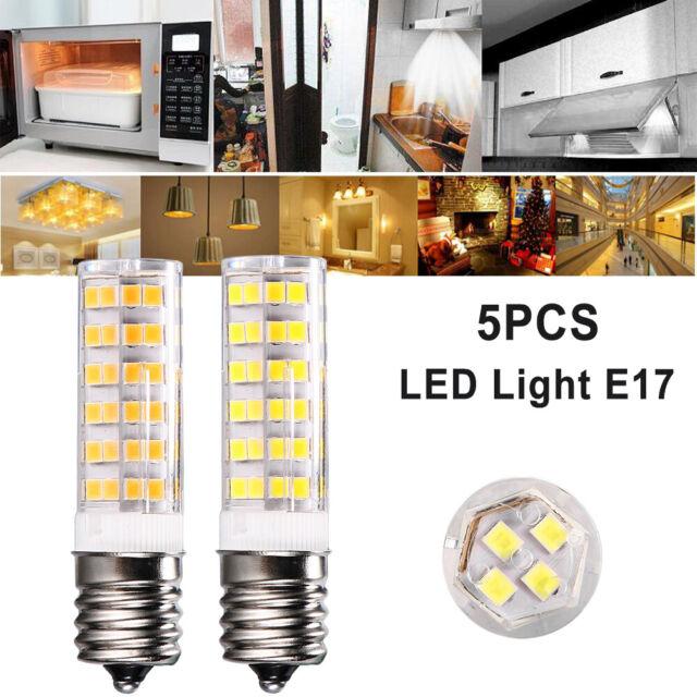 Light Bulb Ceramic E12 Led