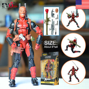 6-034-Deadpool-Marvel-Legends-X-Men-Action-Figure-Toys-Gift