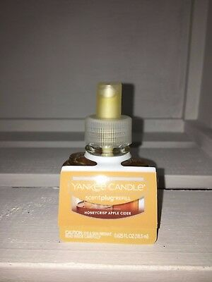 Yankee Candle Scent Plug Refill Vineyard USA EXCLUSIVE RARE HTF