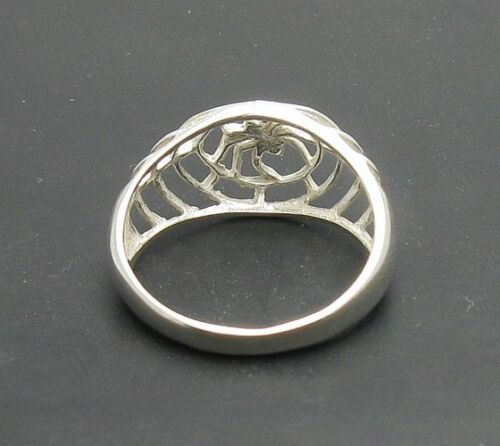 Sterling Silver Ring Spider 925 Neuf Taille 5-11 NEUF
